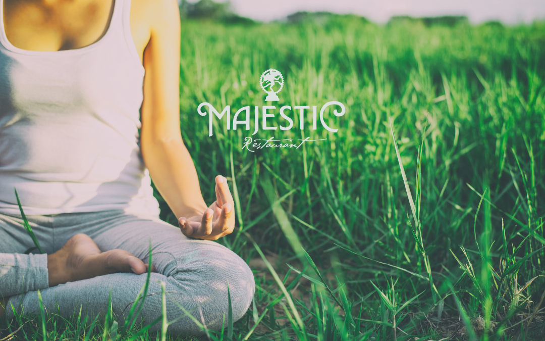 4 Principios De Una Dieta Adecuada Para La Práctica Del Yoga