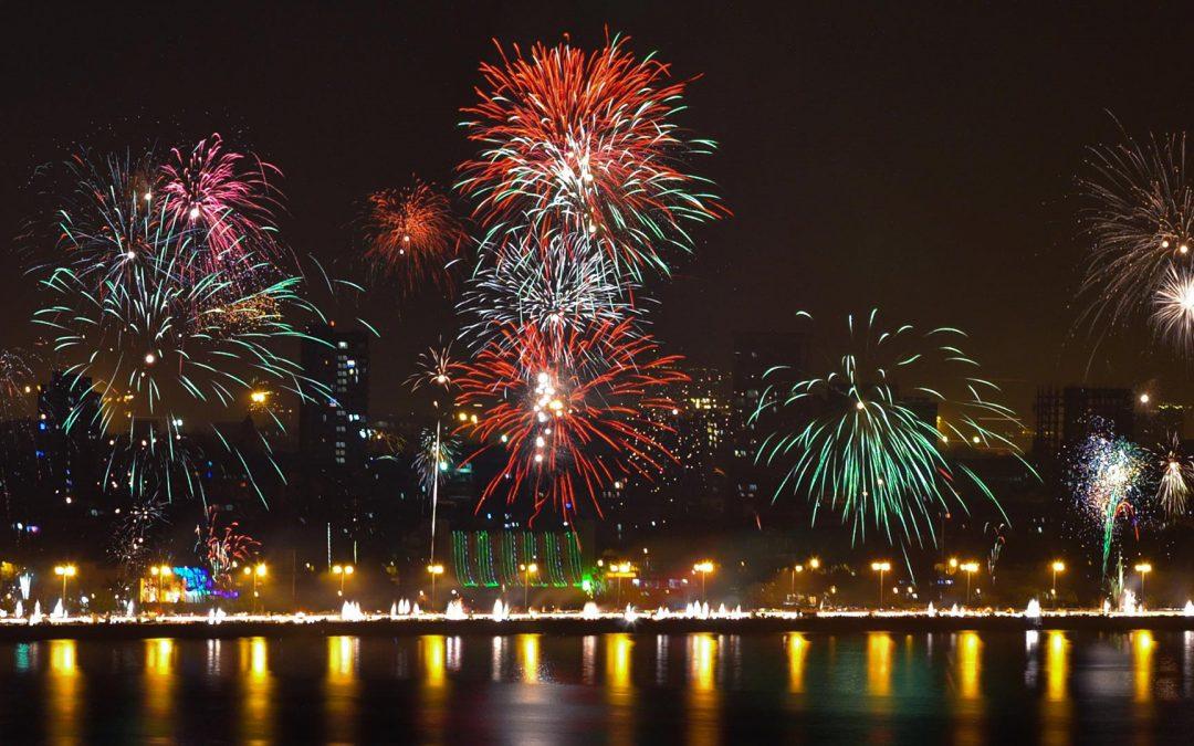 Conoce más acerca del Diwali: la celebración más importante en la India