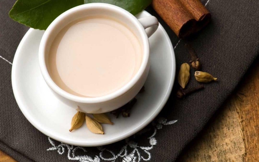 ¿Qué es el Té Chai? El famoso té de la India